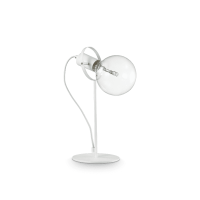 Lampada da terra Radio Ideal lux