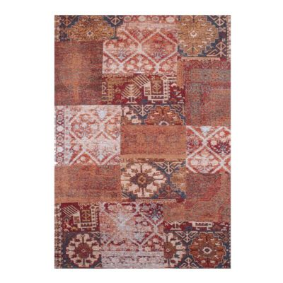 Tappeto Modern Kilim 205X di Sobel